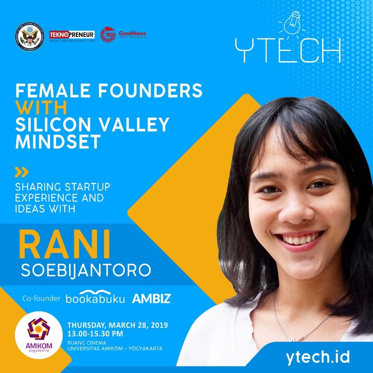 Roadshow YTECH 2019